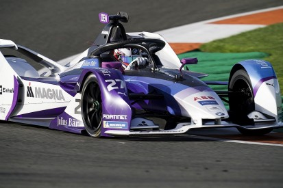 BMW considering Andretti customer powertrain deal after Formula E exit
