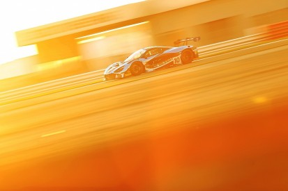 The impending British GT change that has split opinion