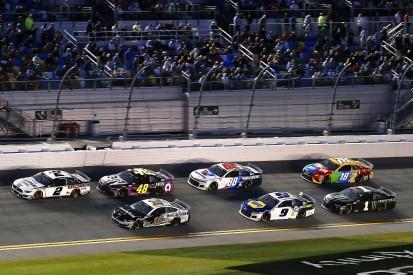 NASCAR confirms limited fan attendance for 2021 Daytona 500