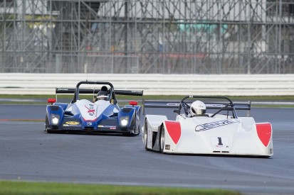 New UK club racing prototype series launched