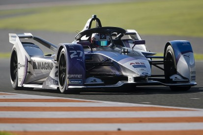BMW follows Audi in announcing Formula E exit after 2020-21 season