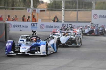 """Mercedes: Formula E must """"learn lessons"""" after Audi, BMW exits"""