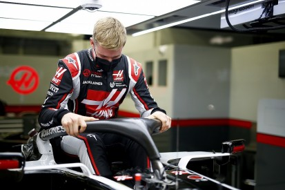 F2 points leader Schumacher completes Haas 2021 F1 line-up