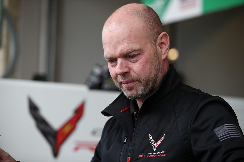 Jan Magnussen to contest 2021 WEC season in LMP2 with High Class