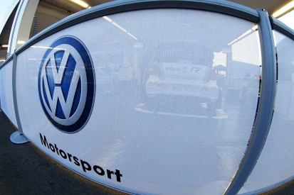Volkswagen announces an end to its factory motorsport programmes