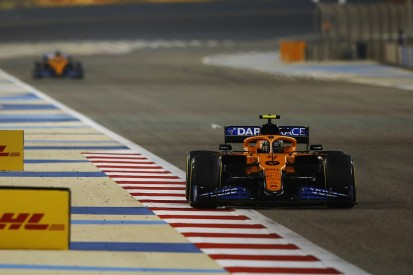 """Seidl: Norris marshal scare """"absolutely should not happen"""" in F1"""