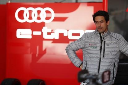 "Di Grassi has ""no hard feelings"" over Audi's FE exit"