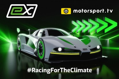 All-electric Esports RCCO World eX Championship launches on Motorsport.tv
