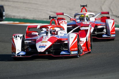 Mahindra becomes first Formula E team to sign up for Gen3 regulations