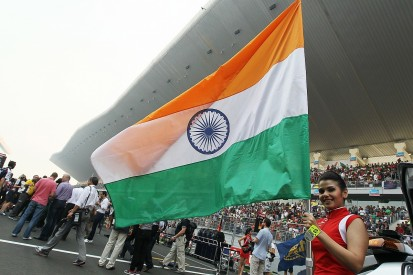 Formula E and Mahindra working towards India race