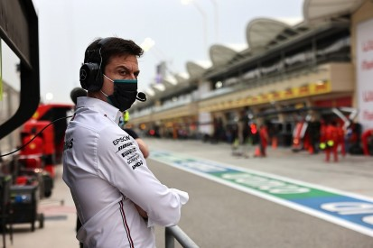 """Wolff: F1 power unit convergence system would be """"an insult"""""""
