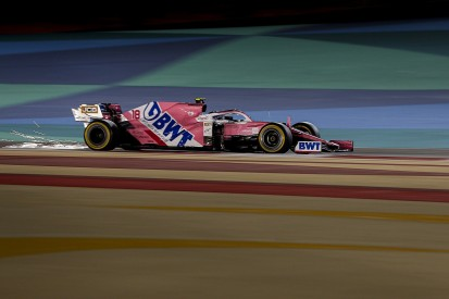 """Stroll: """"Miscommunication"""" led to poor F1 Bahrain GP qualifying"""