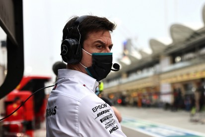 """Wolff wary of Formula 1 """"fuel and oil war"""" in future engine rules"""