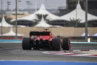 FIA abandons track limits lap time deletions for Bahrain GP after driver discussion