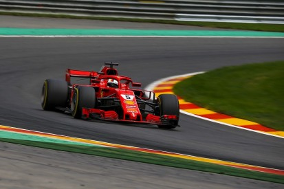 Sainz set to test 2018 F1 car but Ricciardo, Vettel will have to wait