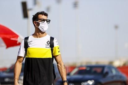 Ricciardo reveals talks with Porsche over 2015 Le Mans drive