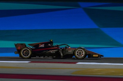 Bahrain F2: Ilott claims pole, points leader Schumacher 10th