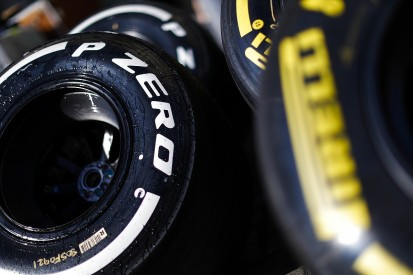 2021-spec Pirelli F1 tyres to be run in Bahrain Friday practice