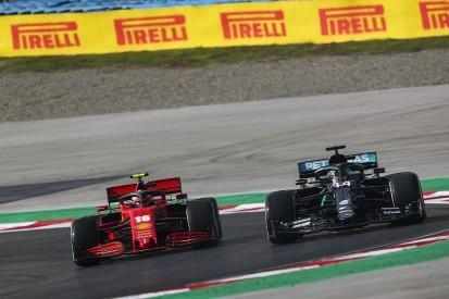 Hamilton: Salary cap shouldn't hinder young F1 stars