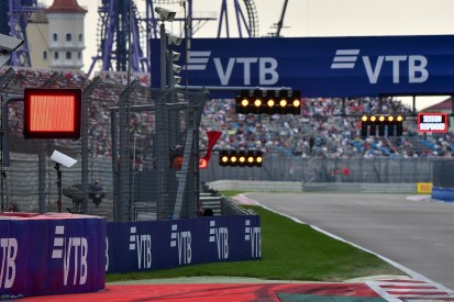 Warning light panels to become mandatory at tracks which host MotoGP and F1