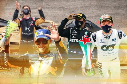 Autosport's Moment of the Year Award nominees revealed