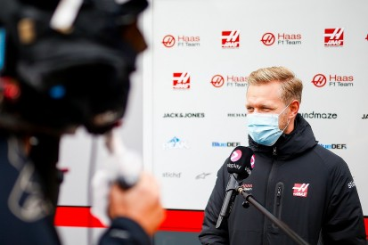 Departing Haas F1 driver Magnussen set for Ganassi IMSA switch for 2021