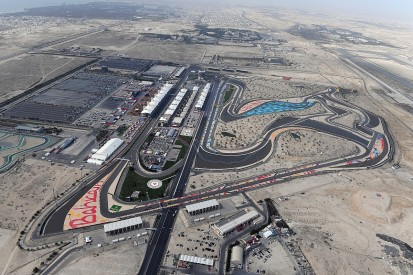 "Russell predicts ""bonkers"" F1 Sakhir GP on Bahrain outer loop"