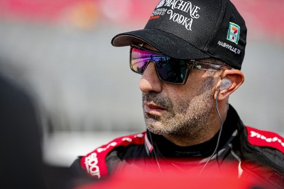 Kanaan: No excuses not to win IndyCar races at Ganassi
