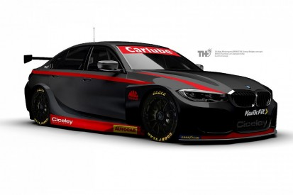 Ciceley replaces Mercedes with BMW for 2021 BTCC campaign
