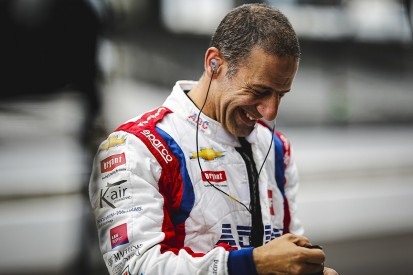Kanaan returns to Ganassi for 2021 ovals to extend IndyCar career