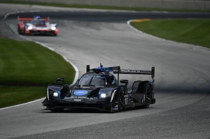 Wayne Taylor Racing recruits outgoing Penske trio for IMSA line-up