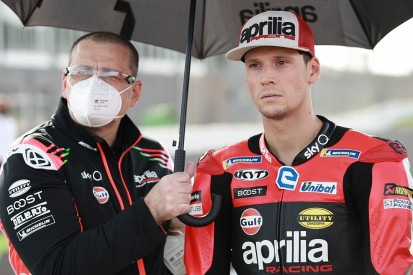 Aprilia names Savadori as Iannone replacement on provisional 2021 entry