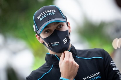 """Wolff always felt """"pretty relaxed"""" about Russell's F1 future"""