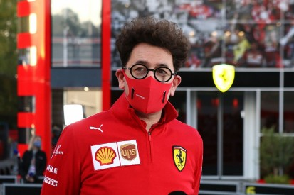 Binotto: Improvements in Ferrari form show further gains possible in 2021