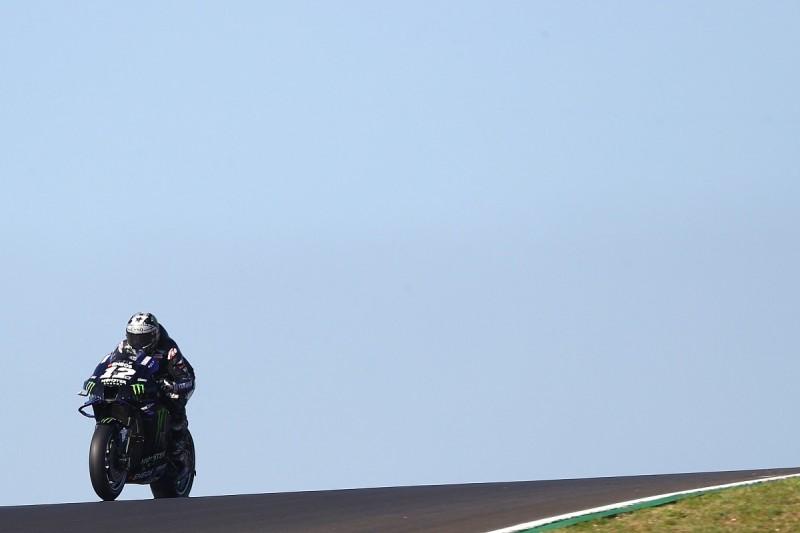 """Vinales brands MotoGP 2020 campaign """"worst season of my career"""""""