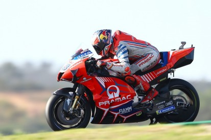 "Departing Miller ""closed a few mouths"" in Pramac MotoGP spell"