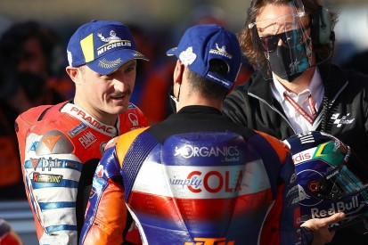 Miller's Portimao race won't be dictated by Ducati MotoGP title hopes