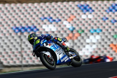 "Mir: ""No difference"" to feeling on track as MotoGP world champion"