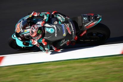 """Quartararo says Portimao is the """"most difficult"""" MotoGP track"""