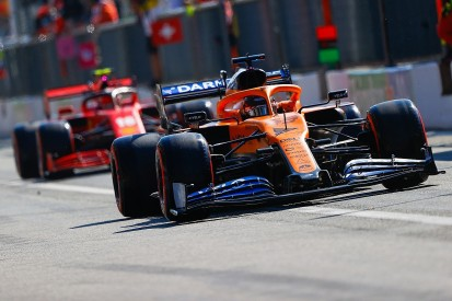 Seidl: No surprise that Ferrari has closed in on F1 third-place battle