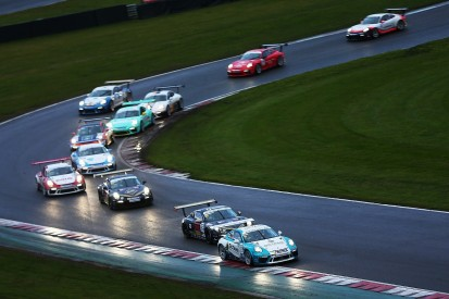National Driver Rankings: Wins lift Porsche ace King to fourth