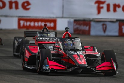 """Coyne: Palou """"will be strong"""" at Ganassi in 2021 IndyCar season"""