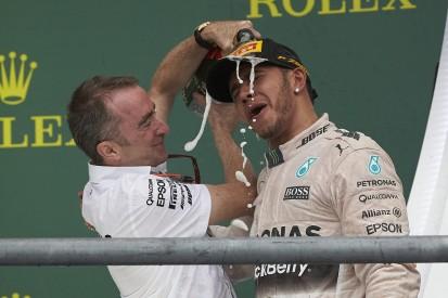 Hamilton's F1 success down to talent not best car, says Lowe