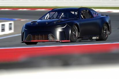 """Truex: NASCAR's Next Gen car """"does everything a little bit better"""""""