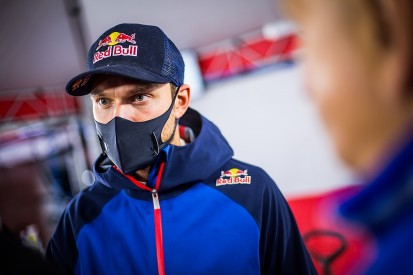 Mikkelsen: Rally Islas Canarias won't be an easy fight