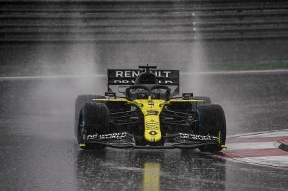 """Ricciardo: Low-grip F1 tracks would feel like a """"robbery"""""""