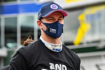 """Hulkenberg: Red Bull F1 links have gone """"very, very quiet"""""""