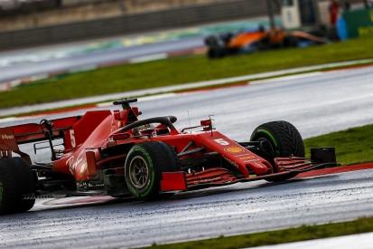 """Vettel's Turkish GP podium """"very important"""", says Binotto"""