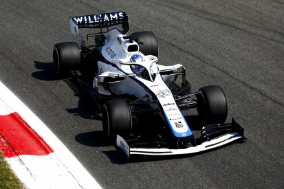 Nissany to share Williams F1 Abu Dhabi test with Aitken, plus Bahrain FP1