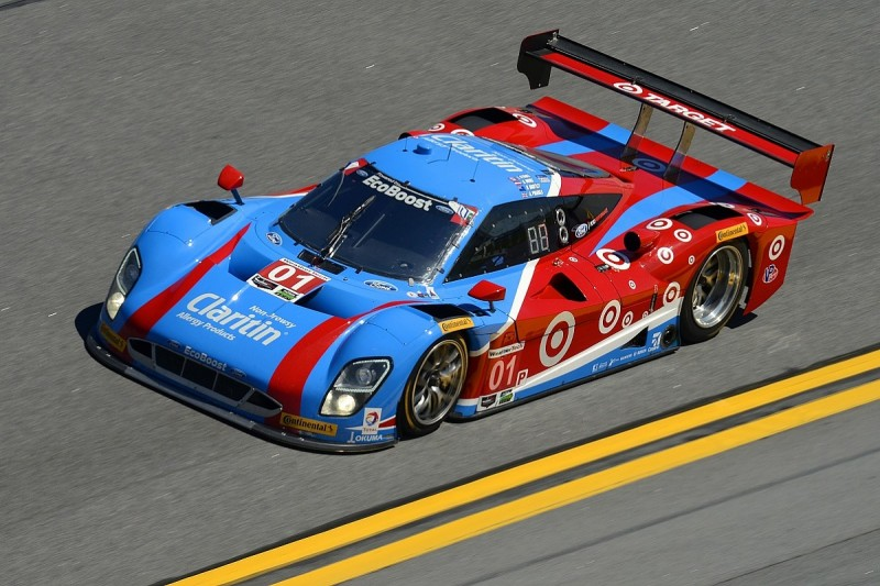 Chip Ganassi Racing to make IMSA return with Cadillac DPi in 2021